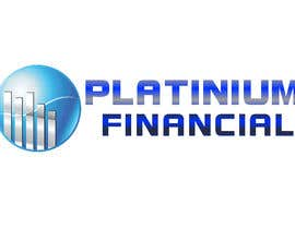 #7 for Concevez un logo for PLATINIUM FINANCIAL af devlopemen