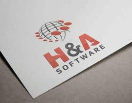 #116 for Design a Logo for H&A Software, LLC by rashedhannan