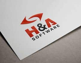 #146 for Design a Logo for H&A Software, LLC by rashedhannan