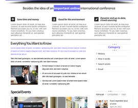 #3 cho New Home page for a website bởi Artimization