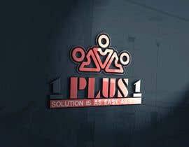 AquaGraphic tarafından Develop a Brand Identity for 1 plus 1 için no 5