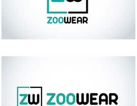 niyajahmad1 tarafından Design a Logo for ZooWear için no 66