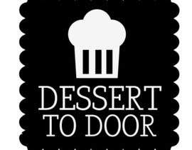 nº 11 pour Design a Logo for Dessert2Door.co.uk par ashishjoshi999