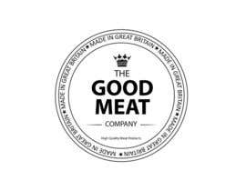 "#100 for Design a Logo for "" THE GOOD MEAT COMPANY "" af alpzgven"