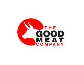 "#16 for Design a Logo for "" THE GOOD MEAT COMPANY "" af creativdiz"