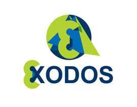 #151 for Design a Logo for EXODOS af marlopax