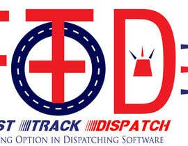 #10 untuk Design a Logo for Dispatch Software oleh pdshermila