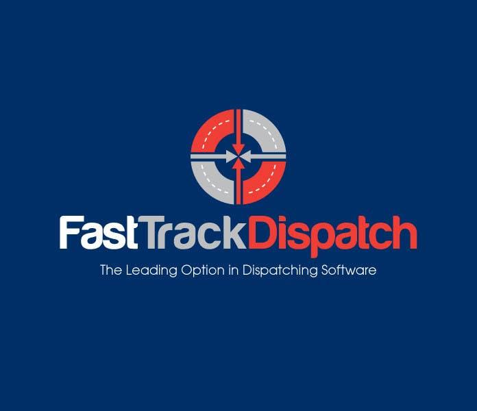 Proposition n°2 du concours Design a Logo for Dispatch Software