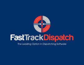 nº 2 pour Design a Logo for Dispatch Software par wavyline