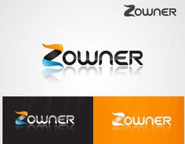 #289 for Design a Logo for Zowner af laniegajete