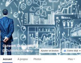 rayoujines tarafından Design a logo and facebook banner için no 63
