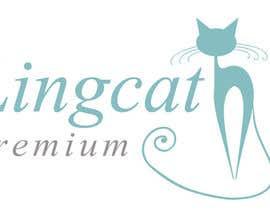 nº 32 pour Design a Logo for Lingcat Premium par nikipilarinou