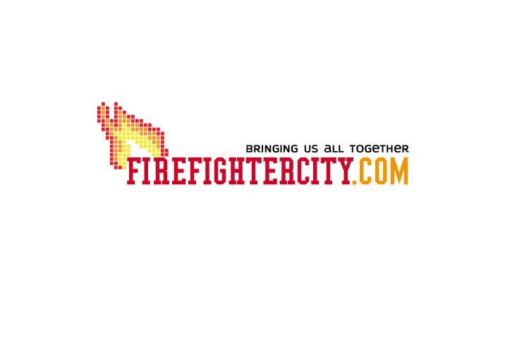 Proposition n°                                        29                                      du concours                                         Logo Design for firefightercity.com
