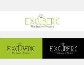 nº 28 pour Design a Logo for Excuberic par erupt