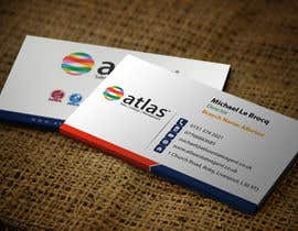 #10 para Design some Stationery for Estate Agents por mamun313