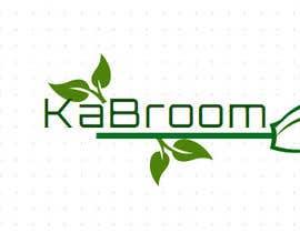 Nro 17 kilpailuun Design a Logo for a Broom Brand käyttäjältä dikshar