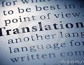 nº 2 pour Translate French -> English // Traduction Français -> Anglais par noreenrolland