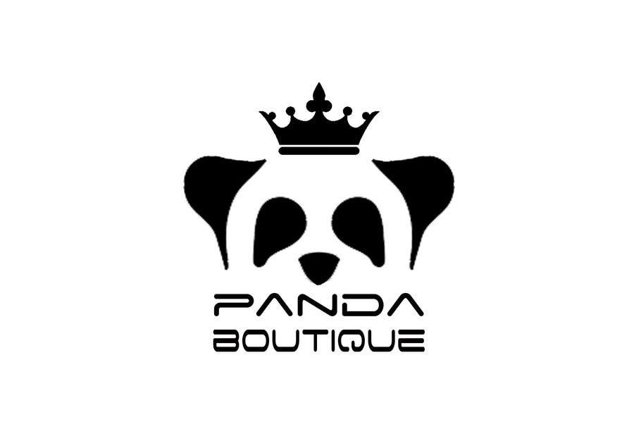 Penyertaan Peraduan #44 untuk Design a Logo for Shoe Shop - www.panda.com.ua