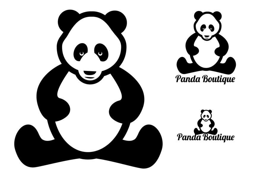 Penyertaan Peraduan #69 untuk Design a Logo for Shoe Shop - www.panda.com.ua
