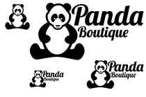 Graphic Design Entri Peraduan #71 for Design a Logo for Shoe Shop - www.panda.com.ua