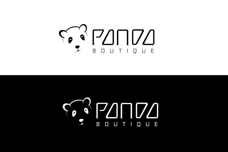 Penyertaan Peraduan #121 untuk Design a Logo for Shoe Shop - www.panda.com.ua