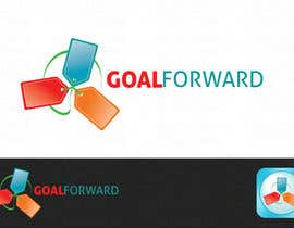 #92 para Logo Design for Goalforward por Niccolo