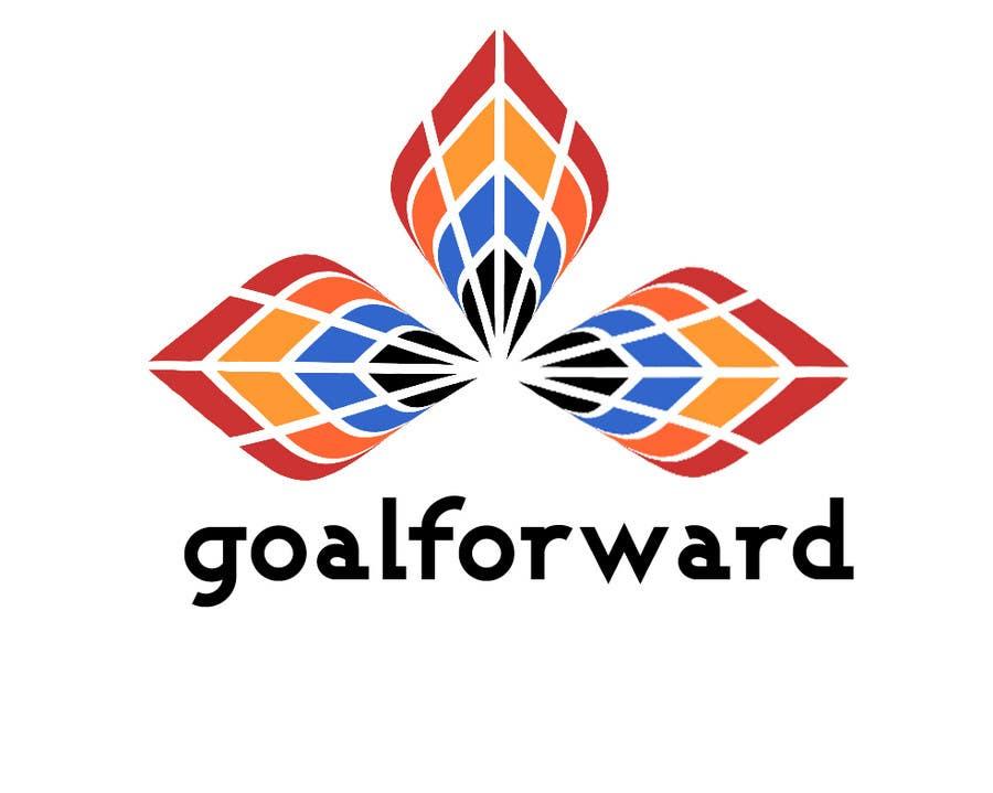 Inscrição nº 55 do Concurso para Logo Design for Goalforward