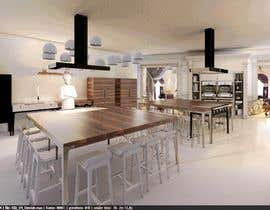 #7 cho Interior design draft bởi victorshade9999