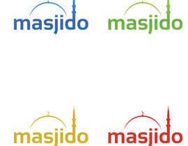 nº 31 pour Design a Logo for mosques web site par twodnamara