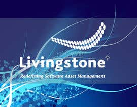 #55 for Design a Banner for Livingstone af dipakart