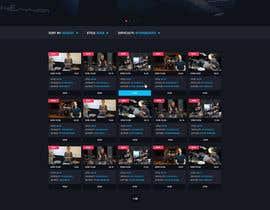 stefanpopadic3 tarafından Design a Website Mockup için no 21