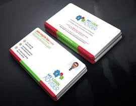 Nro 28 kilpailuun Redesign our Business Cards käyttäjältä kushum7070
