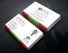 kushum7070 tarafından Redesign our Business Cards için no 31