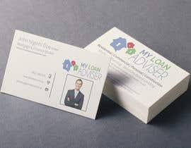 Nro 18 kilpailuun Redesign our Business Cards käyttäjältä AshleyKing05