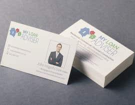 Nro 39 kilpailuun Redesign our Business Cards käyttäjältä AshleyKing05