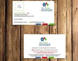 Nro 44 kilpailuun Redesign our Business Cards käyttäjältä omarsunny6