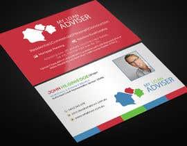 Nro 27 kilpailuun Redesign our Business Cards käyttäjältä Warna86