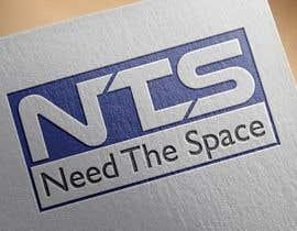 """aminila tarafından Design a Logo for """"Need The Space"""" için no 163"""