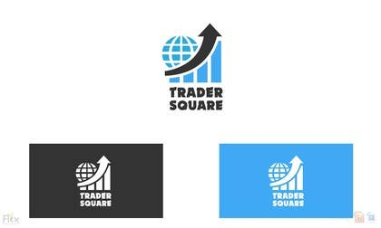"#161 for Design a Logo for  ""Trader Square"" (Trading Community Website) by FlexKreative"