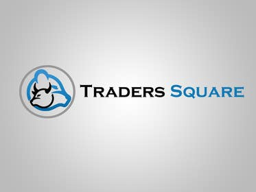 "#93 for Design a Logo for  ""Trader Square"" (Trading Community Website) by maniroy123"