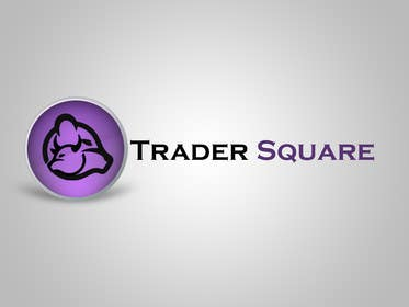 "#148 for Design a Logo for  ""Trader Square"" (Trading Community Website) by maniroy123"