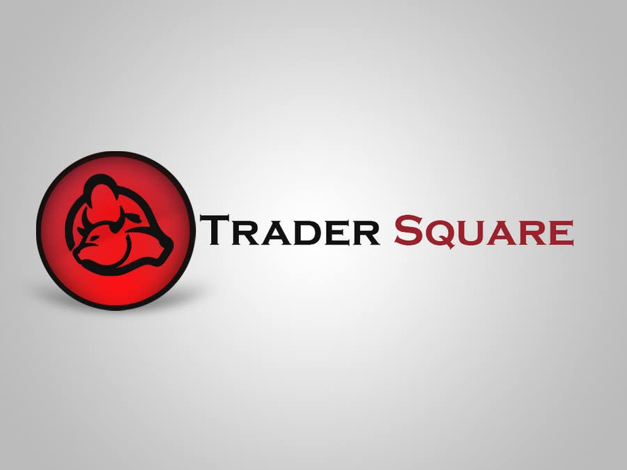"#150 for Design a Logo for  ""Trader Square"" (Trading Community Website) by maniroy123"