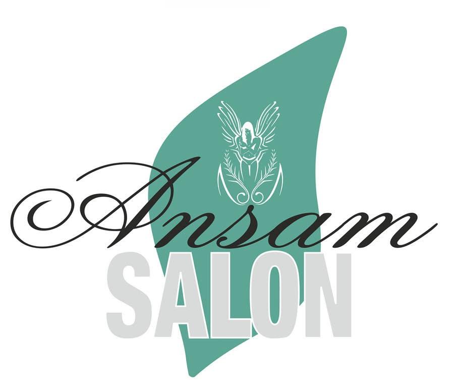 Inscrição nº 101 do Concurso para Design a Logo for Beauty Salon