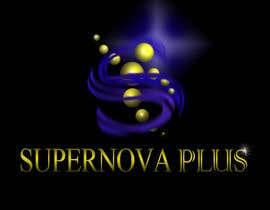 #211 para Design a Logo for SupernovaPlus por pcorpuz