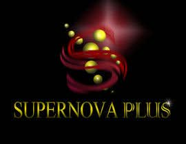 #230 para Design a Logo for SupernovaPlus por pcorpuz