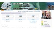 Design a Banner for Betting Website için Graphic Design8 No.lu Yarışma Girdisi