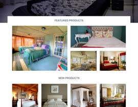 #2 for Design a Website Mockup - 11 by zeeshanayaz1