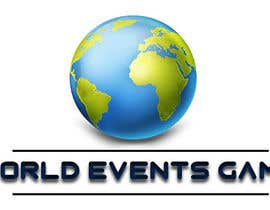 #1 untuk Design a Logo for World Events Game oleh frozen45throne
