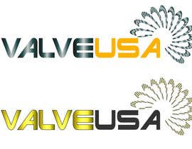 #39 for Design a Logo for ValveUSA - repost by Accellsoft