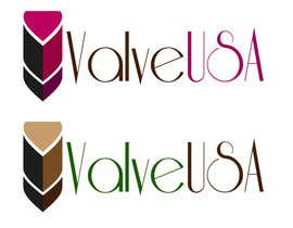 #40 for Design a Logo for ValveUSA - repost by Accellsoft